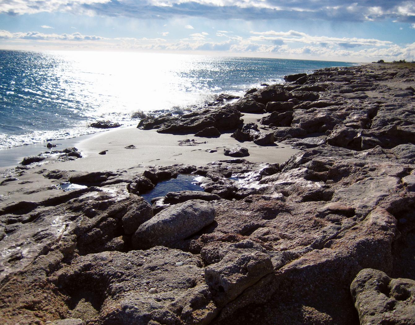 The-beach-in-Majorca-Spain
